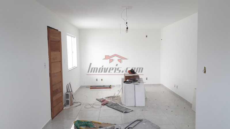 03 - Casa de Vila 3 quartos à venda Braz de Pina, Rio de Janeiro - R$ 379.500 - PECV30030 - 5