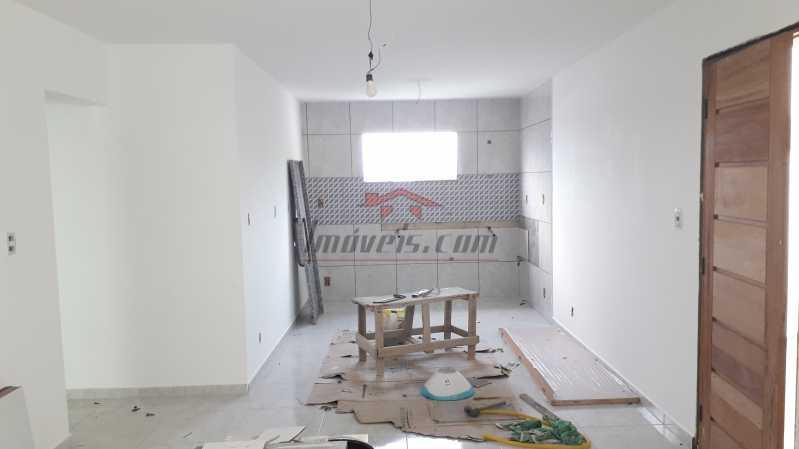 04 - Casa de Vila 3 quartos à venda Braz de Pina, Rio de Janeiro - R$ 379.500 - PECV30030 - 6