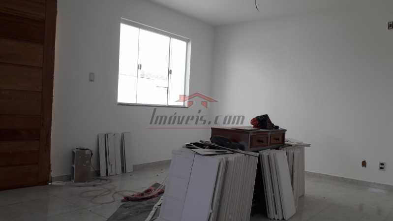 06 - Casa de Vila 3 quartos à venda Braz de Pina, Rio de Janeiro - R$ 379.500 - PECV30030 - 8