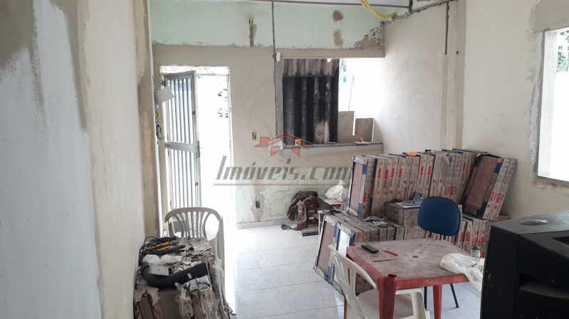 012 - Casa de Vila 3 quartos à venda Braz de Pina, Rio de Janeiro - R$ 379.500 - PECV30030 - 14