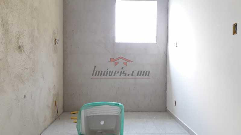 015 - Casa de Vila 3 quartos à venda Braz de Pina, Rio de Janeiro - R$ 379.500 - PECV30030 - 17