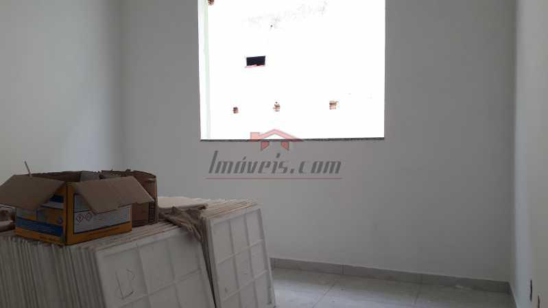 017 - Casa de Vila 3 quartos à venda Braz de Pina, Rio de Janeiro - R$ 379.500 - PECV30030 - 19