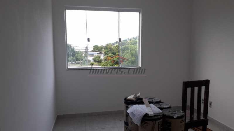 018 - Casa de Vila 3 quartos à venda Braz de Pina, Rio de Janeiro - R$ 379.500 - PECV30030 - 20