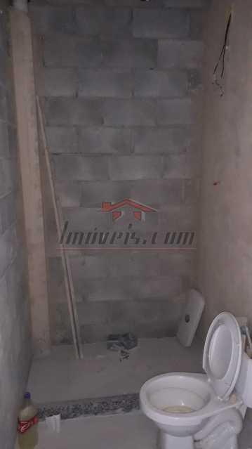 019 - Casa de Vila 3 quartos à venda Braz de Pina, Rio de Janeiro - R$ 379.500 - PECV30030 - 21