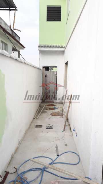 020 - Casa de Vila 3 quartos à venda Braz de Pina, Rio de Janeiro - R$ 379.500 - PECV30030 - 22