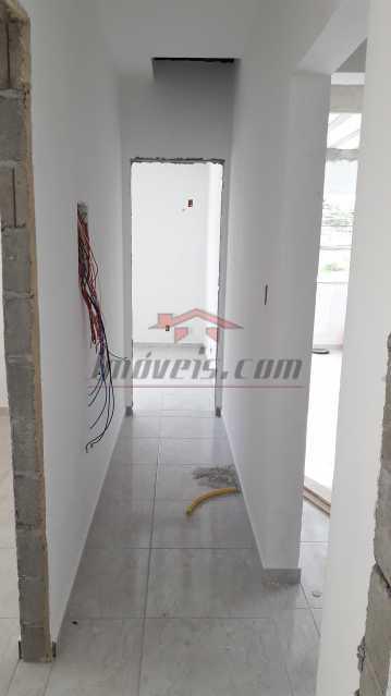 021 - Casa de Vila 3 quartos à venda Braz de Pina, Rio de Janeiro - R$ 379.500 - PECV30030 - 23