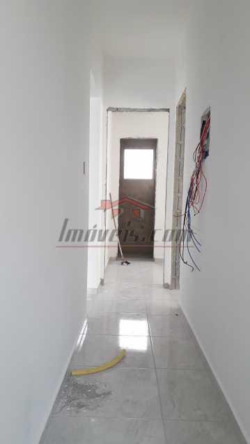 022 - Casa de Vila 3 quartos à venda Braz de Pina, Rio de Janeiro - R$ 379.500 - PECV30030 - 24