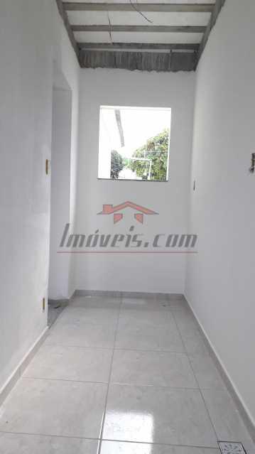 023 - Casa de Vila 3 quartos à venda Braz de Pina, Rio de Janeiro - R$ 379.500 - PECV30030 - 25