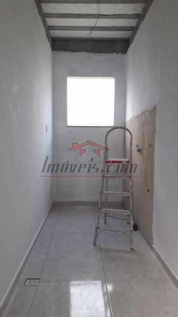 024 - Casa de Vila 3 quartos à venda Braz de Pina, Rio de Janeiro - R$ 379.500 - PECV30030 - 26