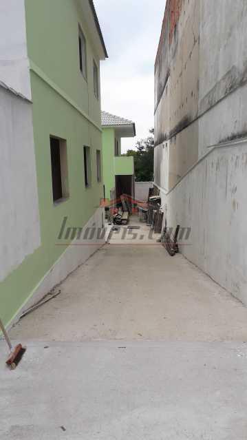 025 - Casa de Vila 3 quartos à venda Braz de Pina, Rio de Janeiro - R$ 379.500 - PECV30030 - 27