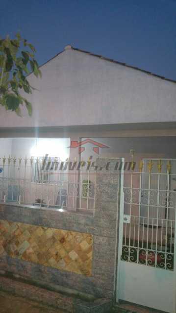 1. - Casa em Condomínio 2 quartos à venda Jacarepaguá, Rio de Janeiro - R$ 580.000 - PECN20175 - 1
