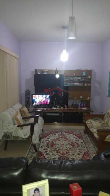 2. - Casa em Condomínio 2 quartos à venda Jacarepaguá, Rio de Janeiro - R$ 580.000 - PECN20175 - 3