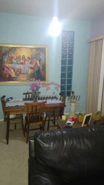 4. - Casa em Condomínio 2 quartos à venda Jacarepaguá, Rio de Janeiro - R$ 580.000 - PECN20175 - 5
