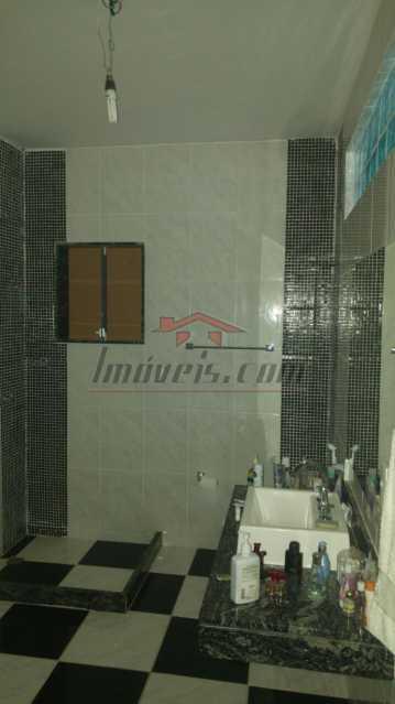 10. - Casa em Condomínio 2 quartos à venda Jacarepaguá, Rio de Janeiro - R$ 580.000 - PECN20175 - 11