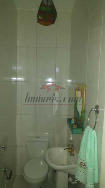 11. - Casa em Condomínio 2 quartos à venda Jacarepaguá, Rio de Janeiro - R$ 580.000 - PECN20175 - 12