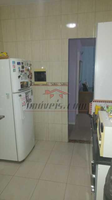 13. - Casa em Condomínio 2 quartos à venda Jacarepaguá, Rio de Janeiro - R$ 580.000 - PECN20175 - 14