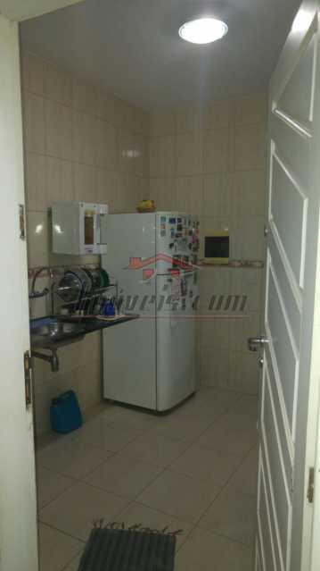 14. - Casa em Condomínio 2 quartos à venda Jacarepaguá, Rio de Janeiro - R$ 580.000 - PECN20175 - 15