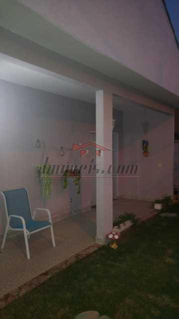16. - Casa em Condomínio 2 quartos à venda Jacarepaguá, Rio de Janeiro - R$ 580.000 - PECN20175 - 17