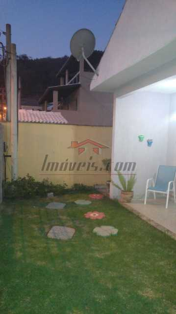 18. - Casa em Condomínio 2 quartos à venda Jacarepaguá, Rio de Janeiro - R$ 580.000 - PECN20175 - 19