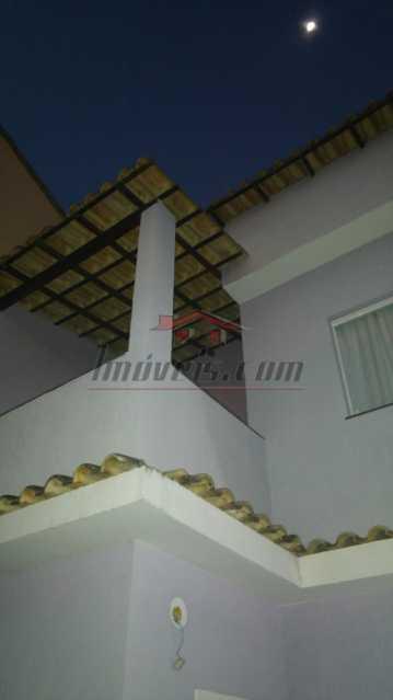 20. - Casa em Condomínio 2 quartos à venda Jacarepaguá, Rio de Janeiro - R$ 580.000 - PECN20175 - 21