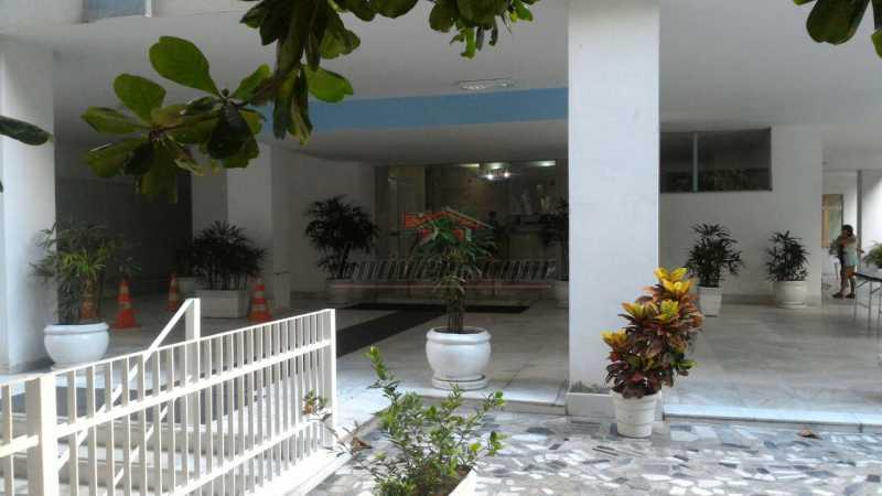 1. - Apartamento 3 quartos à venda Humaitá, Rio de Janeiro - R$ 954.000 - PEAP30630 - 1