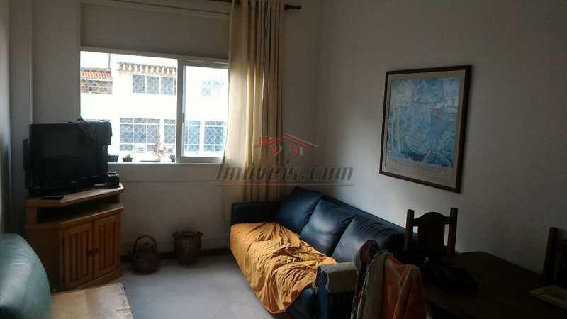 2. - Apartamento 3 quartos à venda Humaitá, Rio de Janeiro - R$ 954.000 - PEAP30630 - 3