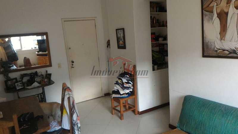 4. - Apartamento 3 quartos à venda Humaitá, Rio de Janeiro - R$ 954.000 - PEAP30630 - 5