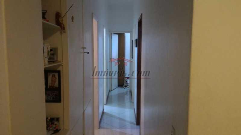 6. - Apartamento 3 quartos à venda Humaitá, Rio de Janeiro - R$ 954.000 - PEAP30630 - 7