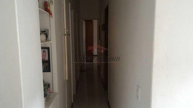 7. - Apartamento 3 quartos à venda Humaitá, Rio de Janeiro - R$ 954.000 - PEAP30630 - 8
