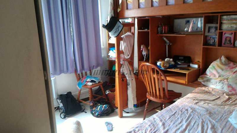 9. - Apartamento 3 quartos à venda Humaitá, Rio de Janeiro - R$ 954.000 - PEAP30630 - 10