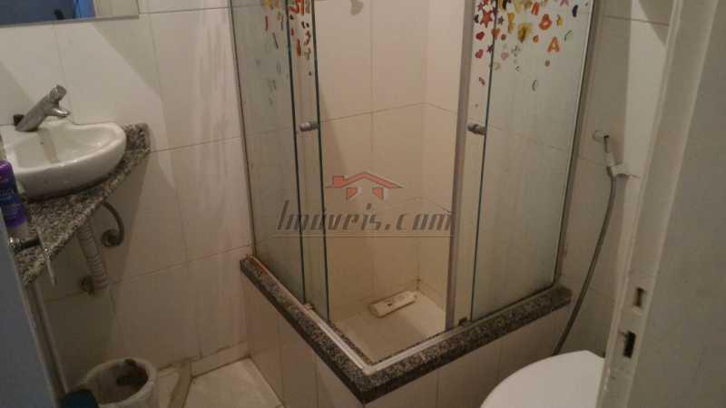 13. - Apartamento 3 quartos à venda Humaitá, Rio de Janeiro - R$ 954.000 - PEAP30630 - 14