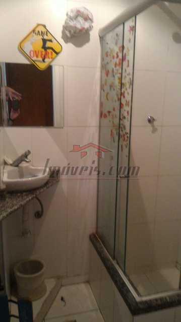 15. - Apartamento 3 quartos à venda Humaitá, Rio de Janeiro - R$ 954.000 - PEAP30630 - 16