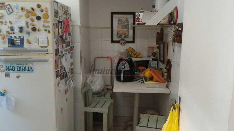 16. - Apartamento 3 quartos à venda Humaitá, Rio de Janeiro - R$ 954.000 - PEAP30630 - 17
