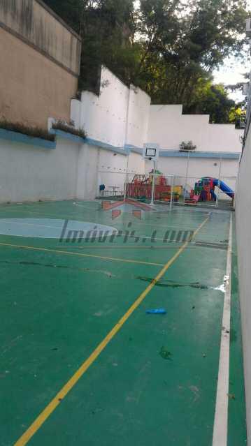 20. - Apartamento 3 quartos à venda Humaitá, Rio de Janeiro - R$ 954.000 - PEAP30630 - 21