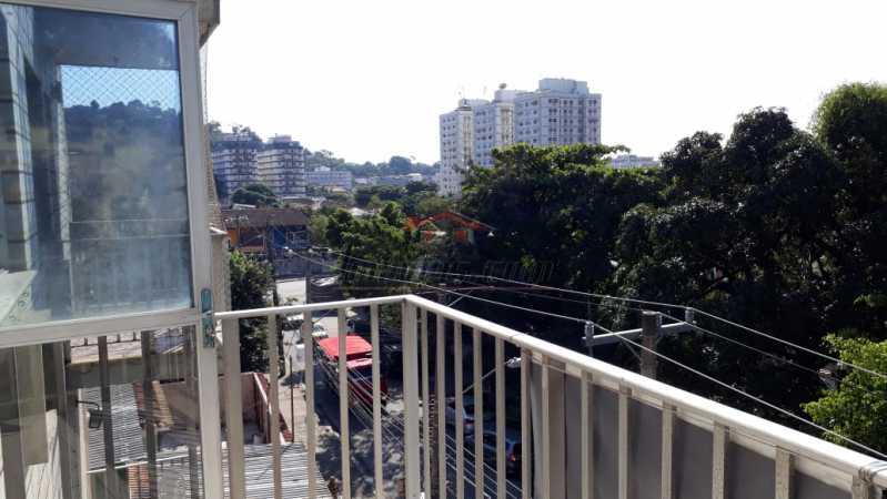 1. - Apartamento 2 quartos à venda Praça Seca, Rio de Janeiro - R$ 185.000 - PEAP21599 - 1