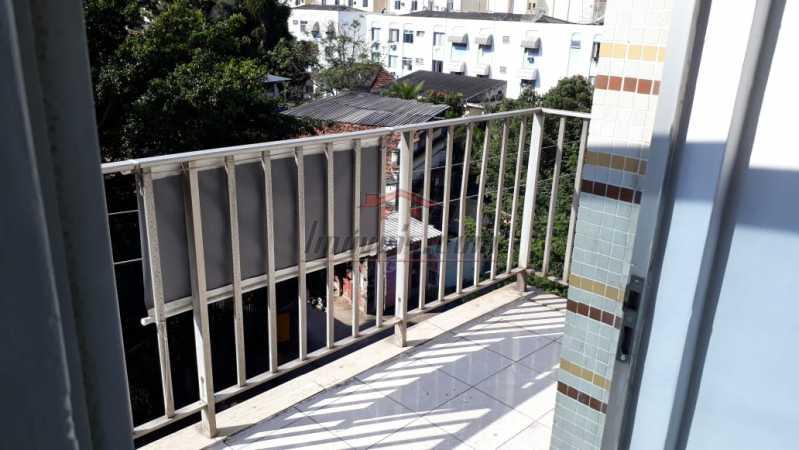 2. - Apartamento 2 quartos à venda Praça Seca, Rio de Janeiro - R$ 185.000 - PEAP21599 - 3
