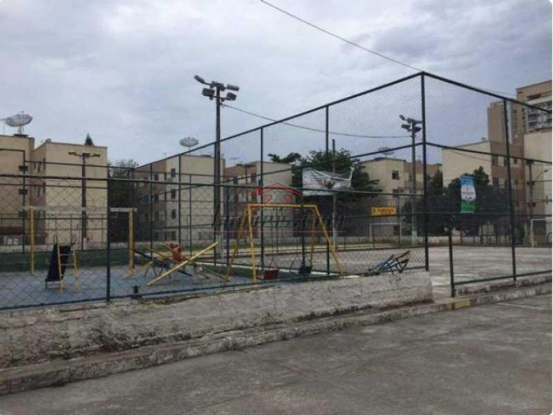 15 - Apartamento 2 quartos à venda Jacarepaguá, Rio de Janeiro - R$ 205.000 - PEAP21600 - 17