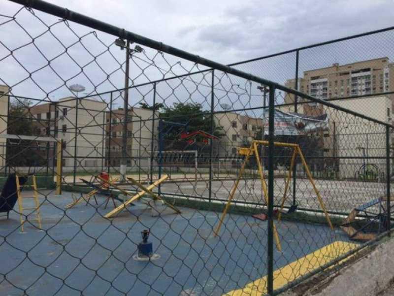 16 - Apartamento 2 quartos à venda Jacarepaguá, Rio de Janeiro - R$ 205.000 - PEAP21600 - 18