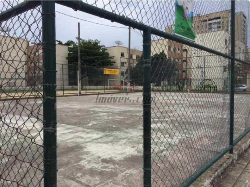 19 - Apartamento 2 quartos à venda Jacarepaguá, Rio de Janeiro - R$ 205.000 - PEAP21600 - 21