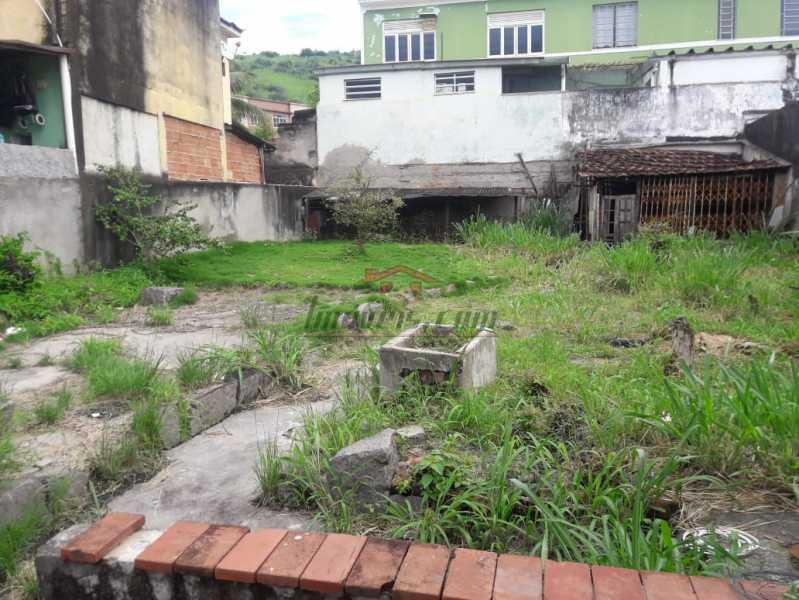 06. - Terreno Multifamiliar à venda Vila Valqueire, Rio de Janeiro - R$ 800.000 - PEMF00047 - 7