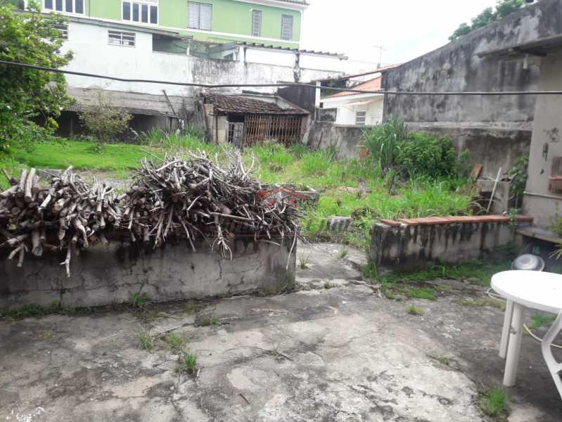07. - Terreno Multifamiliar à venda Vila Valqueire, Rio de Janeiro - R$ 800.000 - PEMF00047 - 8