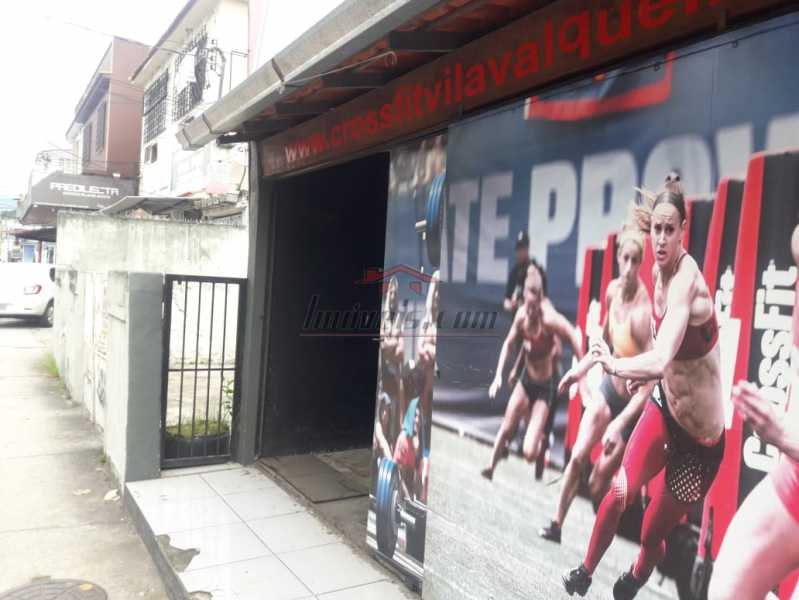 18. - Terreno Multifamiliar à venda Vila Valqueire, Rio de Janeiro - R$ 800.000 - PEMF00047 - 19