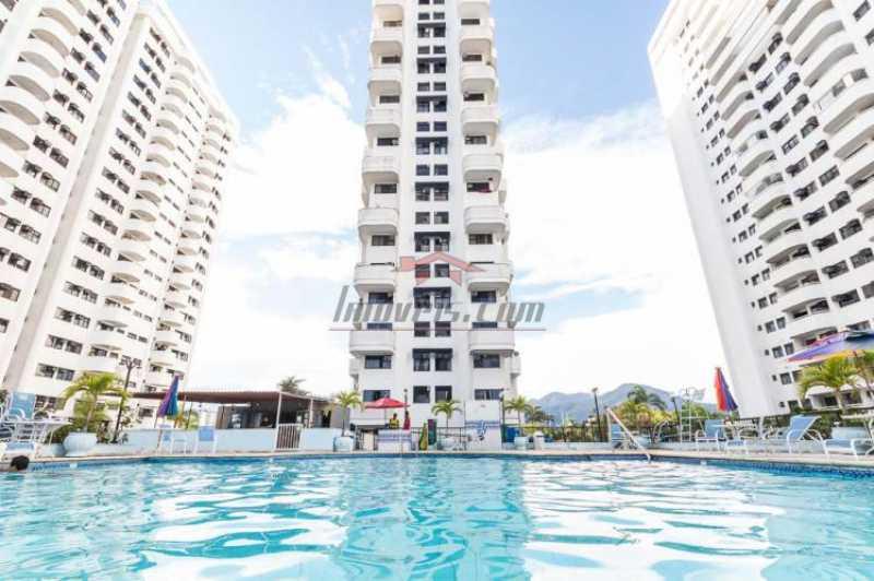 fotos-00 - Apartamento 2 quartos à venda Recreio dos Bandeirantes, Rio de Janeiro - R$ 489.000 - PEAP21619 - 1