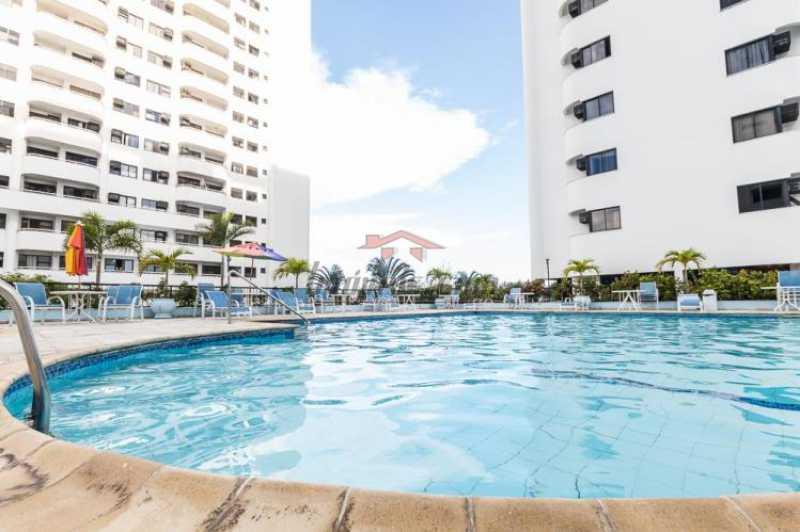 fotos-0 - Apartamento 2 quartos à venda Recreio dos Bandeirantes, Rio de Janeiro - R$ 489.000 - PEAP21619 - 3