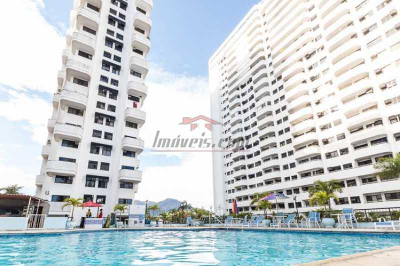 fotos-001 - Apartamento 2 quartos à venda Recreio dos Bandeirantes, Rio de Janeiro - R$ 489.000 - PEAP21619 - 4