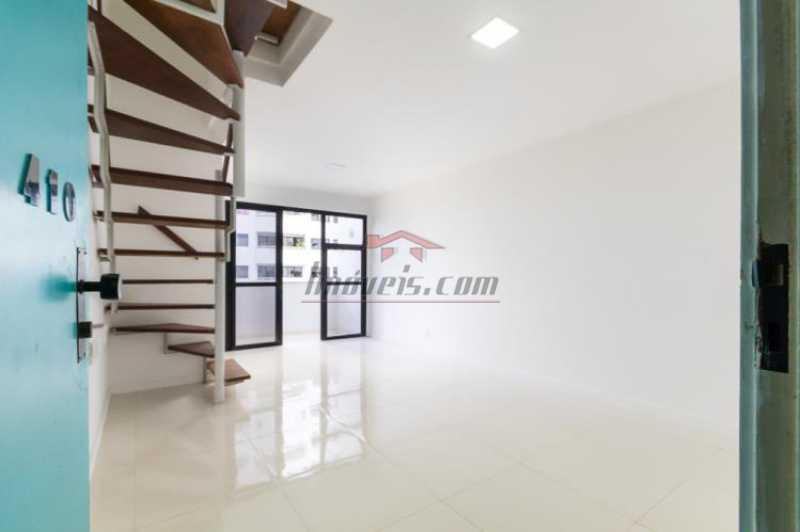 fotos-1 - Apartamento 2 quartos à venda Recreio dos Bandeirantes, Rio de Janeiro - R$ 489.000 - PEAP21619 - 8