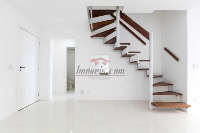 fotos-4 - Apartamento 2 quartos à venda Recreio dos Bandeirantes, Rio de Janeiro - R$ 489.000 - PEAP21619 - 11