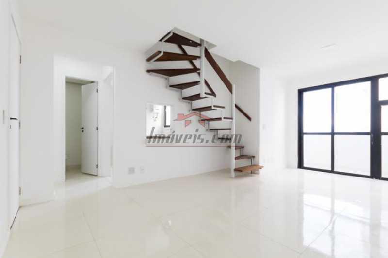 fotos-5 - Apartamento 2 quartos à venda Recreio dos Bandeirantes, Rio de Janeiro - R$ 489.000 - PEAP21619 - 12