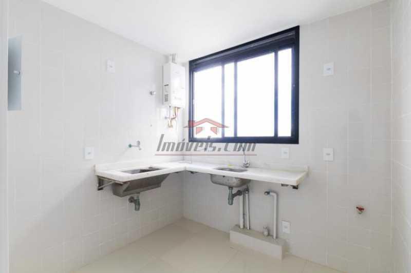 fotos-6 - Apartamento 2 quartos à venda Recreio dos Bandeirantes, Rio de Janeiro - R$ 489.000 - PEAP21619 - 26