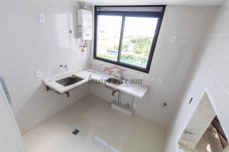 fotos-7 - Apartamento 2 quartos à venda Recreio dos Bandeirantes, Rio de Janeiro - R$ 489.000 - PEAP21619 - 27